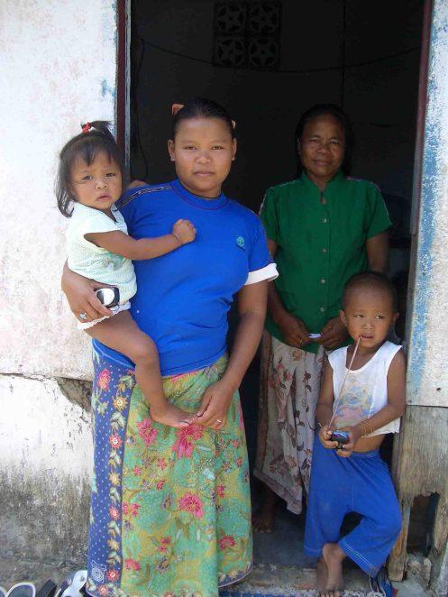 The Orang Aslis 2